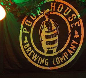 Poor House Brewing
